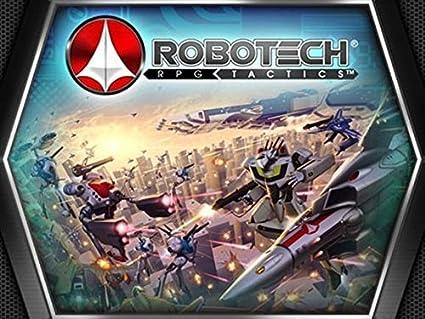 Amazon   Robotech ロボテック R...