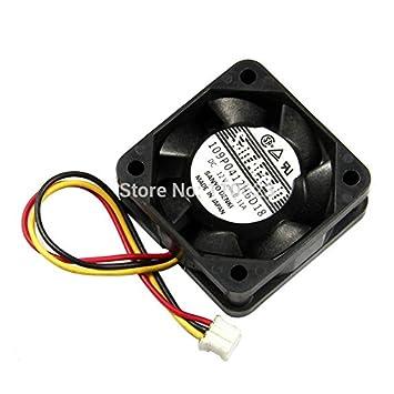 ventilador ARBUYSHOP RepRap mini refrigerador 12V DC para 3D motor ...