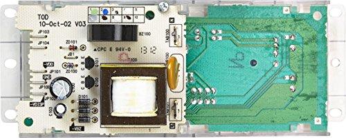 GE WB27T10469 Oven Control Board