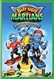 Butt Ugly Martians: Hoverboard Heroes [DVD] [2002] [Region 1] [US Import] [NTSC]