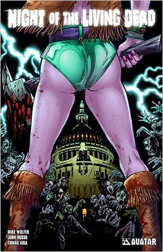 Night of the Living Dead Volume 2: Amazon.es: John Russo ...