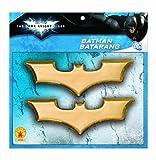 Rubies Costumes The Dark Knight Rises Batman Batarangs One-Size