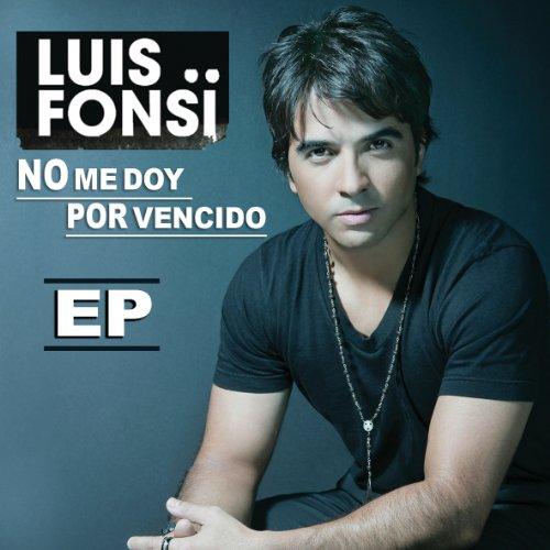 No Me Doy Por Vencido - EP