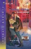 img - for In Destiny's Shadow (Silhouette Intimate Moments No. 1329)(Family Secrets series) book / textbook / text book