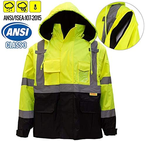 New York Hi Viz Workwear Visibility product image