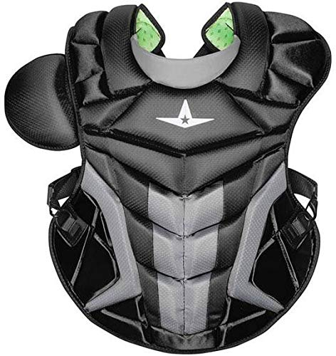 (All-Star Adult System 7 Axis Chest Protector)