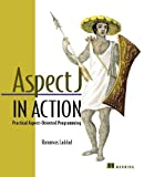 img - for Aspectj in Action: Practical Aspect-Oriented Programming by Ramnivas Laddad (2003-07-01) book / textbook / text book