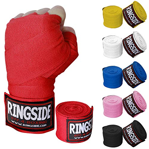 Ringside Mexican Style Boxing Hand Wraps (Pair) ()