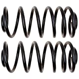 ACDelco 45H1157 Professional Rear Coil Spring Set