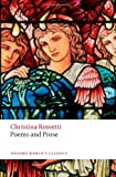Poems and Prose (Oxford World's Classics), Christina Rossetti, 0192807153