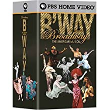 Broadway - The American Musical