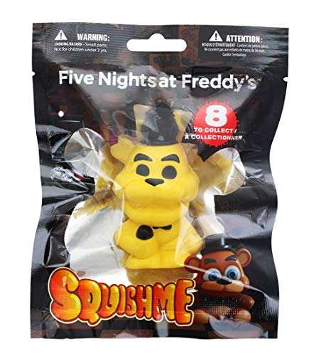 Just Toys Five Nights at Freddy's 3