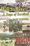 Will to Live, Gary Edinger, 1931291810