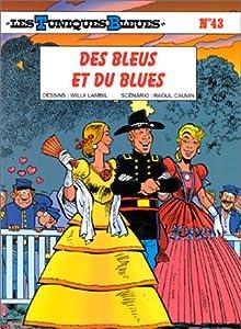 """Afficher """"Des bleus et du blues"""""""