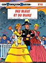 Les Tuniques Bleues, tome 43 : Des Bleus et du blues par Cauvin