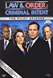 Law & Order - Criminal Intent - The Premiere Episode by Vincent D'Onofrio