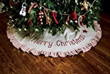 Park Designs 891-56 Holiday Collection Tis The Season Tree Skirt 60