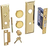 Marks Hardware 91A-RH Mortise Lock, Right Hand