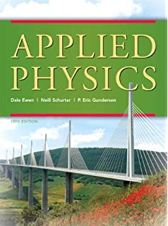 Amazon. Com: applied physics (11th edition) (9780134159386): dale.