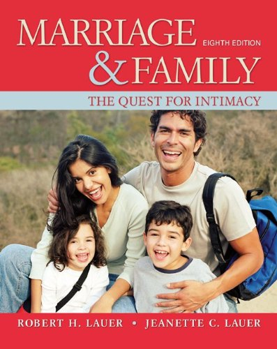 Marriage+Family:Quest F/Intimacy