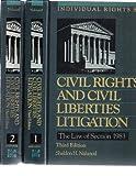 Civil Rights and Civil Liberties Litigation, Sheldon H. Nahmod, 0071723110