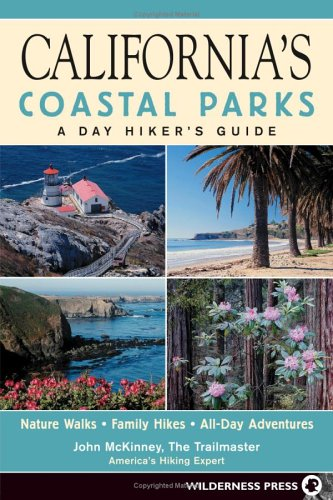 Californias Coastal Parks Hikers Guides product image