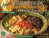 Mexican Tofu Scramble by Amy's Kitchen, 9 oz Boxes (12)