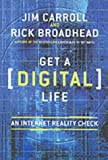 Get a (Digital) Life, Rick Broadhead and Jim Carroll, 0773761586