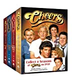 Cheers - The First Four Complete Seasons