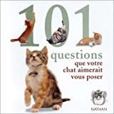 101 questions que votre chat...