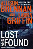 Lost and Found (Moreno & Hart Mysteries Book 3)