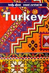 Turkey: A Travel Survival Kit (Lonely Planet Travel Survival Kit)