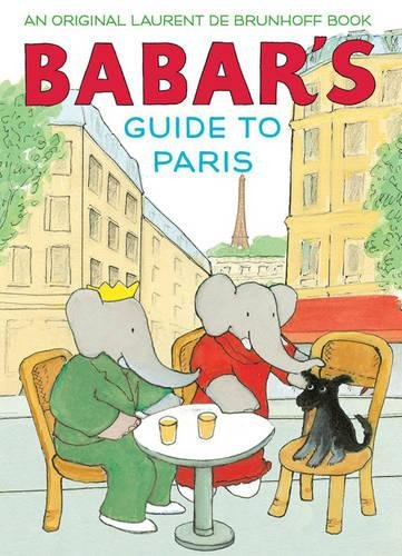 Babar's Guide to Paris by ABRAMS BYR (Image #5)