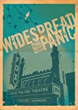 Widespread Panic: Earth to Atlanta - Live at the Fox Theatre