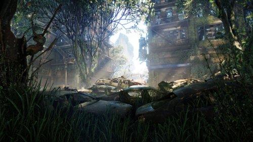 Crysis 3 – Xbox 360