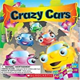 img - for Crazy Cars book / textbook / text book