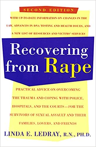 How to cope with being sexually assaulted