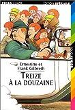 img - for Treize   la douzaine book / textbook / text book