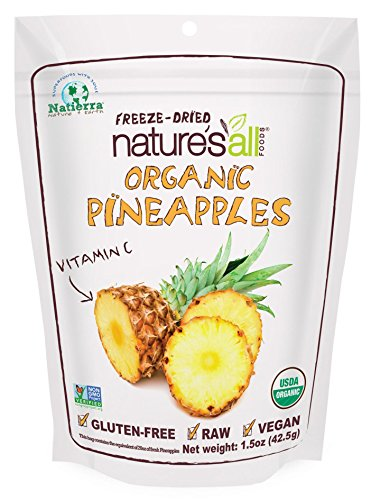 Natural Pineapple Banana - 3