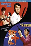Murderers' Row (1966) / The Silencers (1966)