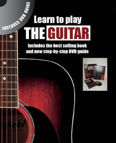 Read Online Learn to Play the Guitar: A Step-by-step Guide (Boxset) pdf epub