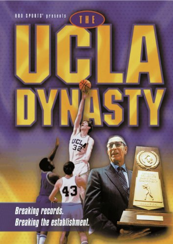 UCLA Dynasty, The by SunRise