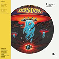 Deals on Boston Picture Vinyl