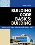img - for Code Basics Series: 2009 International Building Code (Building Code Basics) book / textbook / text book