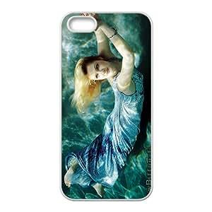 ORIGINE Marmaid Drew Barrymore Design Pesonalized Creative Phone Case For Iphone 5S