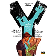 Y. O Último Homem - Volume 5