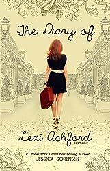 The Diary of Lexi Ashford (Lexi Ashford: Part One)