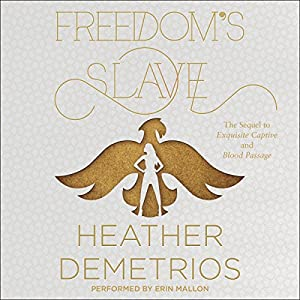 Freedom's Slave Audiobook