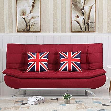 QZXCD Sofá apartamento Creativo apartamento pequeño Sala de ...