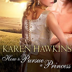 How to Pursue a Princess Audiobook